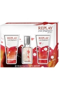 Kép Replay Your Fragrance! for Her