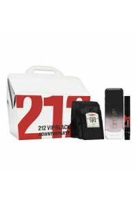Kép Carolina Herrera 212 VIP Men Black