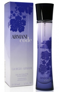 Kép Giorgio Armani Code for Women