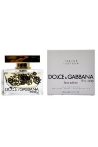 Kép Dolce & Gabbana The One Lace Edition