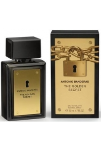 Kép Antonio Banderas The Golden Secret