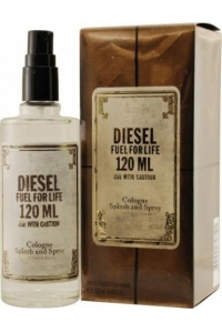 Kép Diesel Fuel for Life Homme Cologne