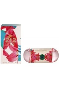 Kép Carolina Herrera 212 Surf for Woman