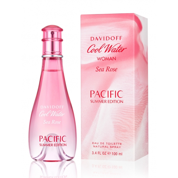 Kép Davidoff Cool Water Sea Rose Pacific Summer Edition