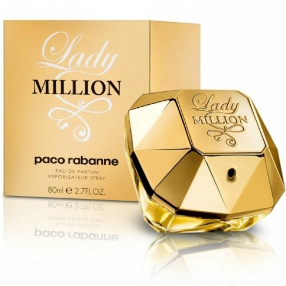 Kép Paco Rabanne Lady Million