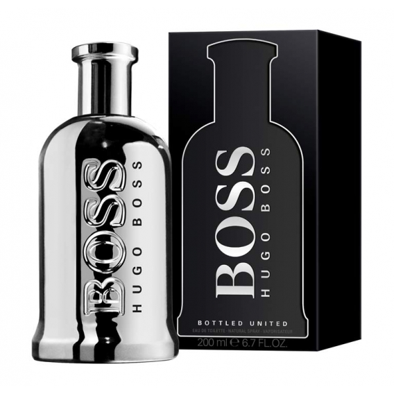 Kép Hugo Boss Boss Bottled United