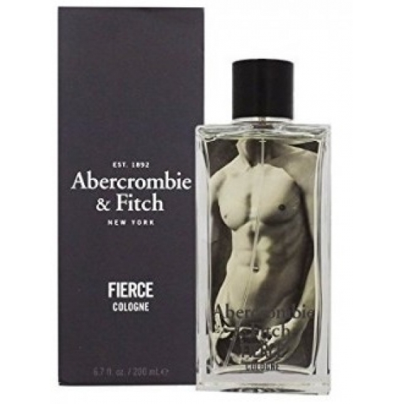 Kép Abercrombie & Fitch Fierce