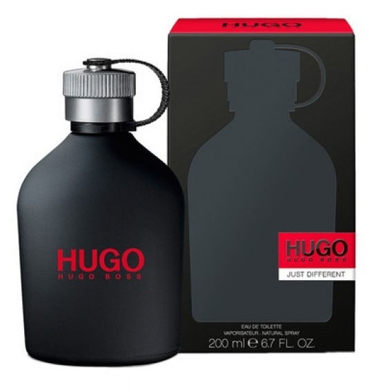 Kép Hugo Boss Just Different